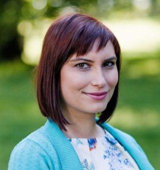 Lucie Klůzová Kráčmarová