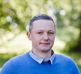 Michal Půža
